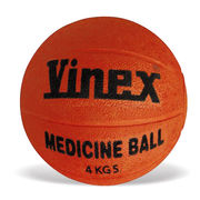 Medicine Ball Rubber from India