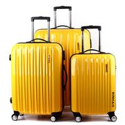 Hardside luggage set Manufacturer