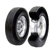 Cart Wheel/Trolley Wheel from China (mainland)