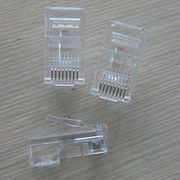 RJ45 connector from China (mainland)