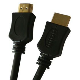 Standard HDMI 2.0 Male to Male Cable from China (mainland)