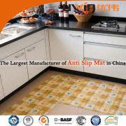 decorative pvc plastic carpet roll for sale washable kitchen floor ...