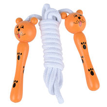 Wooden jumping ropes Manufacturer
