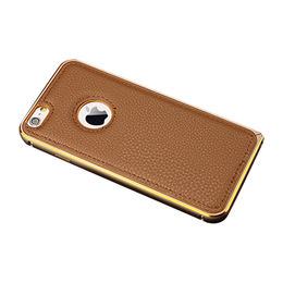 PU leather back cover and bumper from China (mainland)