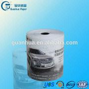 New Product direct thermal paper jumbo roll whole from China (mainland)