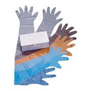 Polyethylene Elbow Length Gloves from China (mainland)