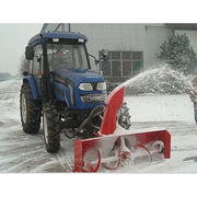 Snow sweeper from China (mainland)