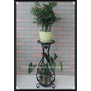 Flower Pot Rack,corner Flower Stand,garden Display from China (mainland)