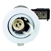 Downlight Fitting from United Kingdom