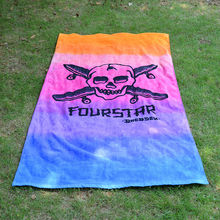 Promotional Beach Towels from China (mainland)