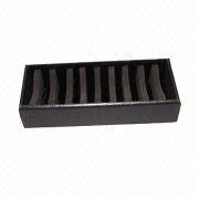 China Cardboard jewelry display, suitable for displaying various small jewelries and toy