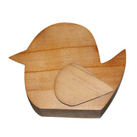 home decoration wood Bird wood craft from China (mainland)