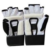 Taekwondo Hand Protector from China (mainland)