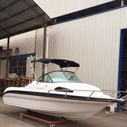 580 Sports Yachts