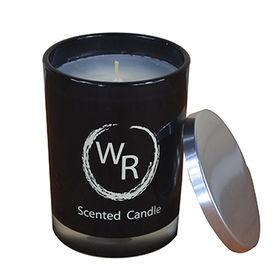 Home fragrance soy wax jar candle Manufacturer