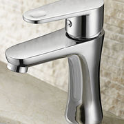 Bathroom sink faucet from China (mainland)