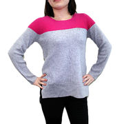 Women's cashmere sweater from China (mainland)