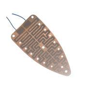 Electronic Mica Heater Heatact Super Conductive Heat-Tech Co. Ltd