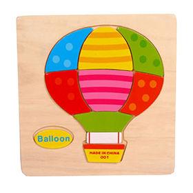 Wooden children's puzzle toy Manufacturer