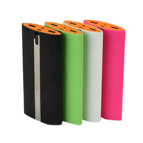 China 13200mAh power bank with two USB port