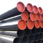 API 5L SMLS/LSAW/SSAW/ERW steel pipe from China (mainland)