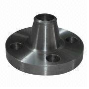 Pipe Flange from China (mainland)