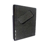 Custom Luxury Carbon Fiber Business Card from China (mainland)