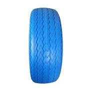 Solid polyurethane foam wheel from China (mainland)