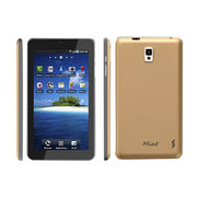 7-inch Private Model Android 4.4 Tablet PC from Hong Kong SAR