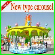 Carrousel Manufacturer