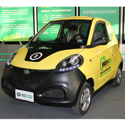 China ZD EEC L7E-approved electric car, maximum speed of 80-85km/h for sharing