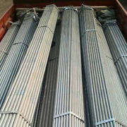 Greenhouse structure tube from China (mainland)