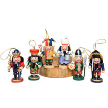 2015 wooden soldier nutcracker from China (mainland)