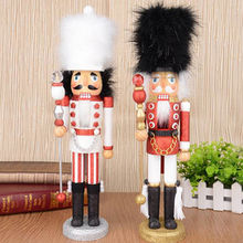 Christmas gift nutcracker toy from China (mainland)