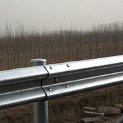 Crash barriers Manufacturers & Suppliers from mainland China