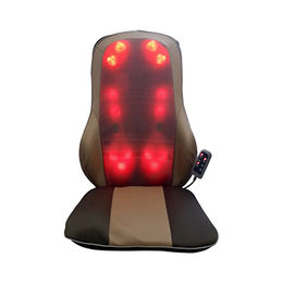 Infrared Shiatsu Massage Seat from China (mainland)
