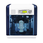 Da Vinci 1.0 AiO Desktop 3D Printer & Scanner All in One