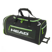 Duffel bag from China (mainland)