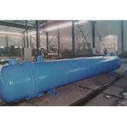 Asphalt heat exchanger from China (mainland)