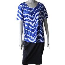 Knitted fashion T-shirt from China (mainland)
