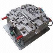 Auto Parts Mold Manufacturer