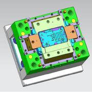 Plastic mould service Manufacturer