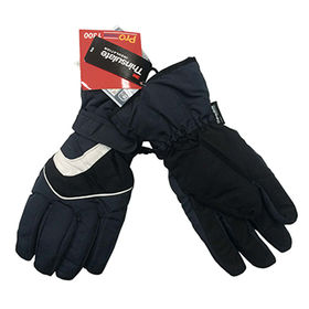Winter Ski Gloves from China (mainland)