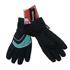 Winter Ski Gloves from China (mainland)