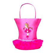 Girls dance tutu bags Manufacturer