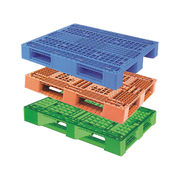 Recycled plastic pallets Manufacturer