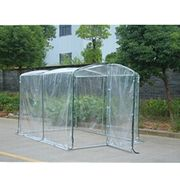 Galvanized tunnel greenhouse from China (mainland)