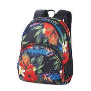 Multicolor Hawaiian Print Canvas Backpacks from China (mainland)