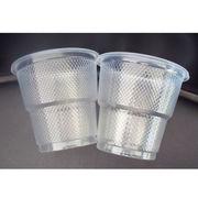 Transparent PP plastic cup Manufacturer