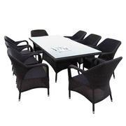 Patio Chairs Manufacturer